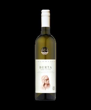 Berta Cuvée 2017