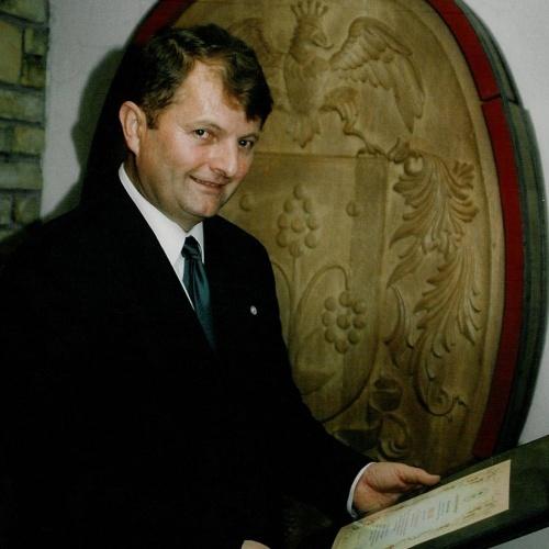1995 ben az Év Bortermelője