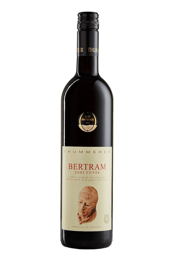 Bertram cuvée 2017