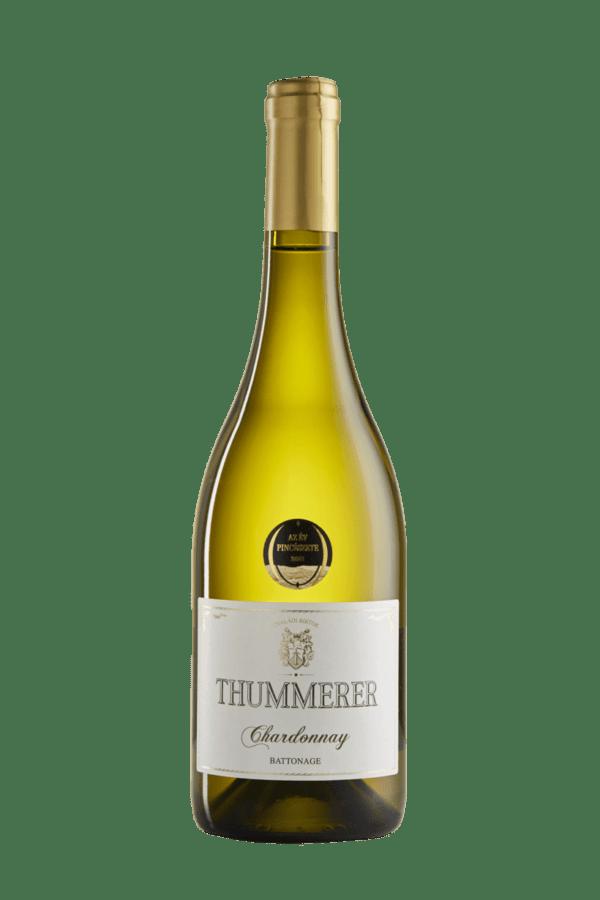 Chardonnay battonage 2019
