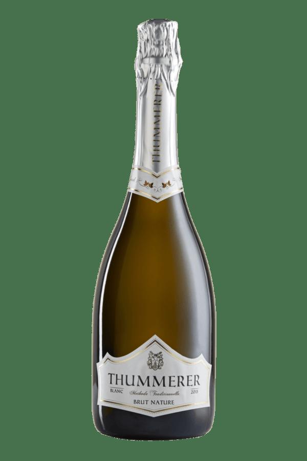 Thummerer Blanc Brut Nature 2016
