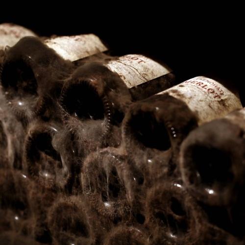 Muzeális borok