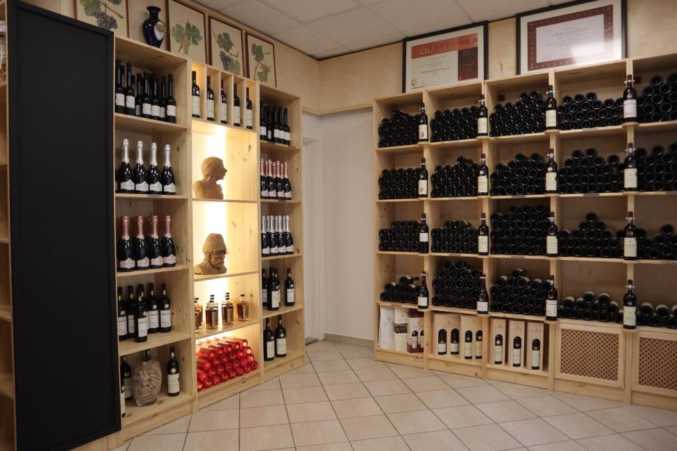 Thummerer Wine Shop