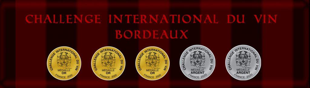 A 2020-as évben több kiváló díjat érdemeltek ki boraink…
