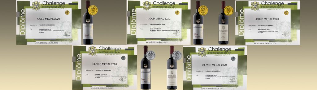 We have stored one of the most Prestigious wine competition on the world