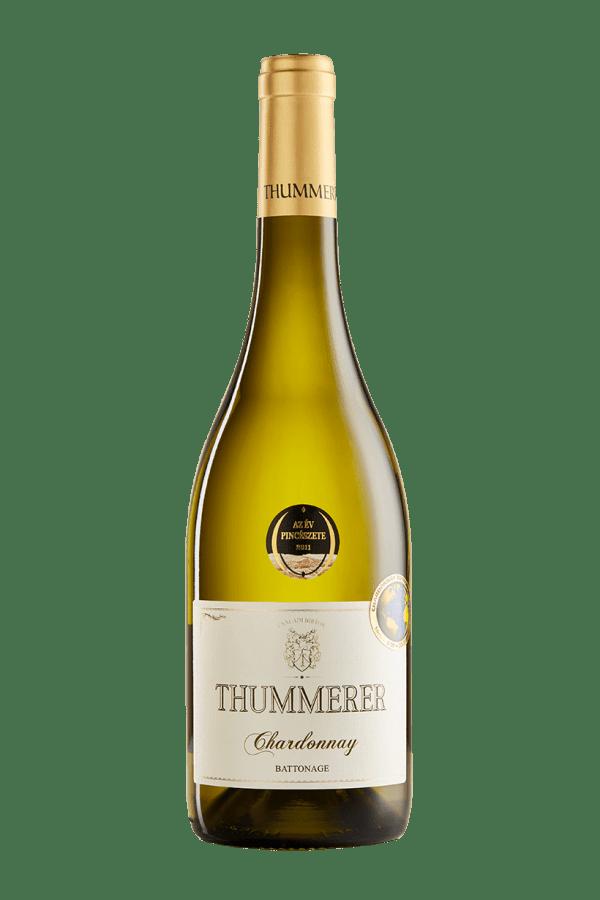 Egri Chardonnay Battonage 2019